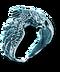 C010 Wild Rings i04 Falcon ring