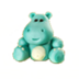 C474 Marzipan dainties i03 Marzipan hippo