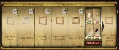 Collection 062 Frames workshop cropped