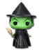 C259 Halloween puppets i06 Witch