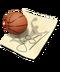 C088 Autographs celebrities i03 Autograph basketball player