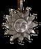 C078 Magical amulets i01 Sun amulet