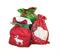 C348 Christmas atmosphere i02 Christmas sacks
