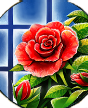 Winter's Tale Timed Challenge Icon