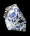 C283 Chinese vase i03 Piece no 3