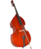 C125 String Instruments i01 Contrabass