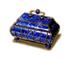 C581 Jewels of the depths i06 Lazurite jewelry box