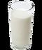 C115 Substantial breakfast i01 Glass milk