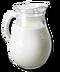 C267 Invigorating beverage i01 Milk