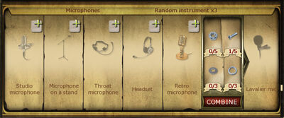 Collection 214 Microphones cropped