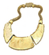 C516 Legacy of the ancients i05 Golden necklace