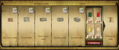Collection 439 Reliable safes cropped
