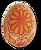 C015 Exotic Eggs i02 Easter egg
