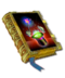 C002 Wisdom Library i04 Book Magic