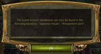 Bonfire Update all complete notification