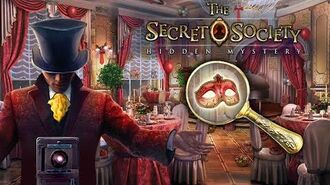 The Secret Society® - Hidden Mystery 1.18 Update for Windows Store