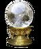 C011 Psychics Power i06 Psychic Orb