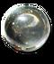 C011 Psychics Power i01 Crystal ball