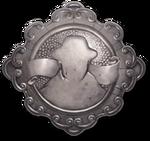 Silver badge Orders