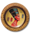 C273 Ornamental plates i05 Egypt