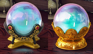 Sphere levels1and2