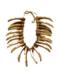 C135 Great chieftain i03 Bear claw necklace