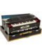C126 Keyboard Instruments i04 Pump organ