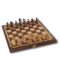 C003 Chess Pieces i06 Chessboard