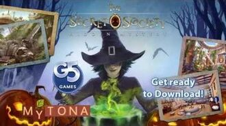 The Secret Society® - Hidden Mystery 1