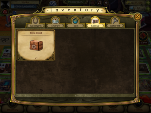 Inventory-chests