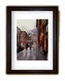 C566 Multi-panel canvas i04 Midday City