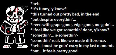 Grey's end TXT