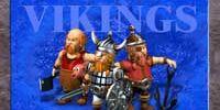Vikings The Settlers IV