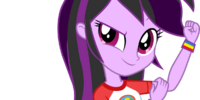 Raven Sable (Equestria Girls)