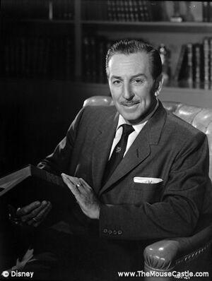 Walt Disney (1)
