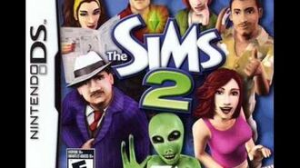 The Sims 2 (DS) Music - Combat Mode