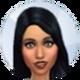 Bella Goth Portrait