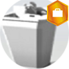 File:Gets the Job Done Commercial Metal Sink Icon.png