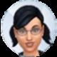 Cassandra Goth Portrait
