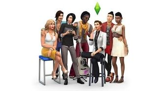 The Sims 4 Expands Gender Customization Options