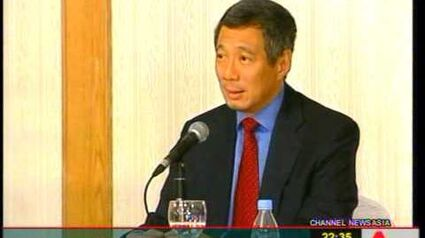 Lee Hsien Loong gay marriage & pride parades offensive to many Singaporeans, divisive