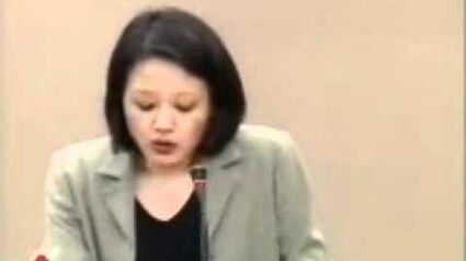 Sylvia Lim does not support repeal of Section 377A (22 Oct 2007)