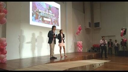 Pink Dot 2017 media launch Introduction