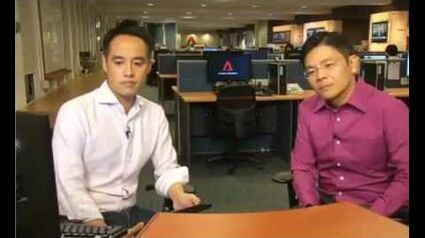 Lawrence Wong answers Boo Junfeng's question on LGBT community