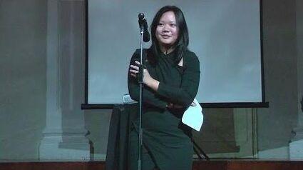 ContraDiction 2014 (Part 4) Adrianna Tan
