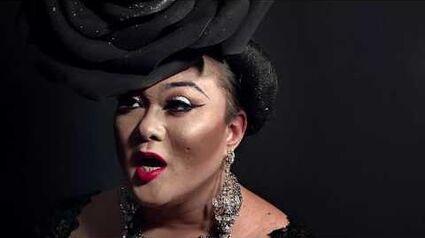 Drag Queens & Their Male Egos Sammi Zhen