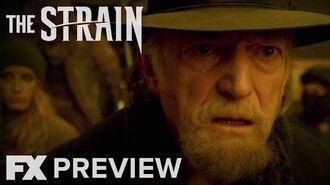 The Strain Season 4 Into Darkness Promo FX