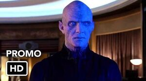 "The Strain Season 3 ""Fear"" Promo (HD)"