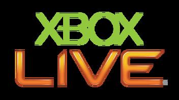 XBOXLIVE logo