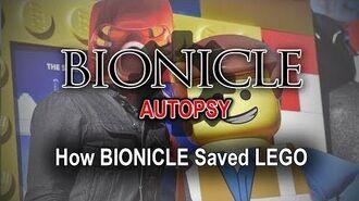 BIONICLE Autopsy- How BIONICLE Saved LEGO
